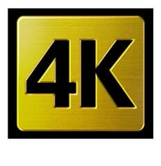 Why buy 4K?