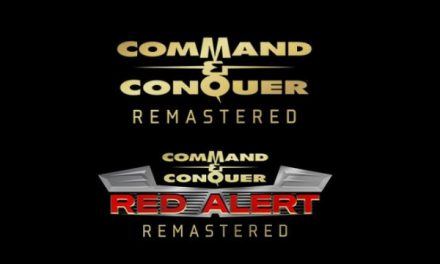 Command & Conquer / Red Alert 1 Remastered