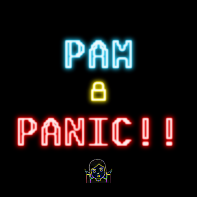 pam_panic – Linux authentication for people in distress